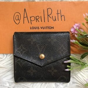 Louis Vuitton - Mens Bi-Fold Wallet #MI1921